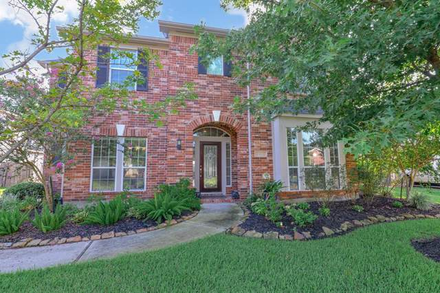 19218 Country Village Drive, Spring, TX 77388 (MLS #39463571) :: The Heyl Group at Keller Williams