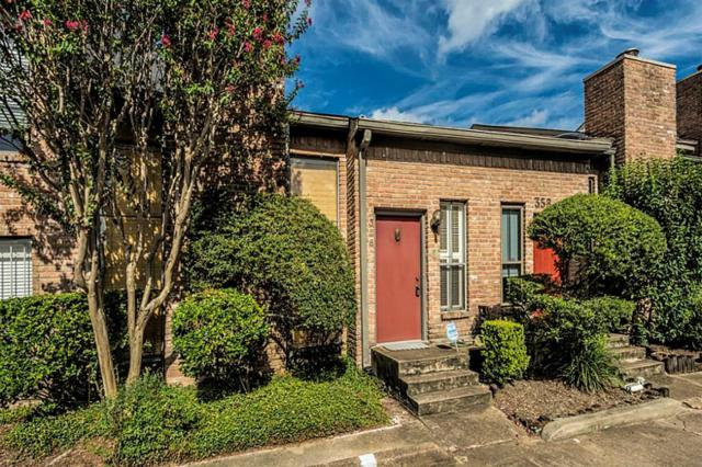 3200 S Gessner Road #356, Houston, TX 77063 (MLS #39467050) :: Grayson-Patton Team