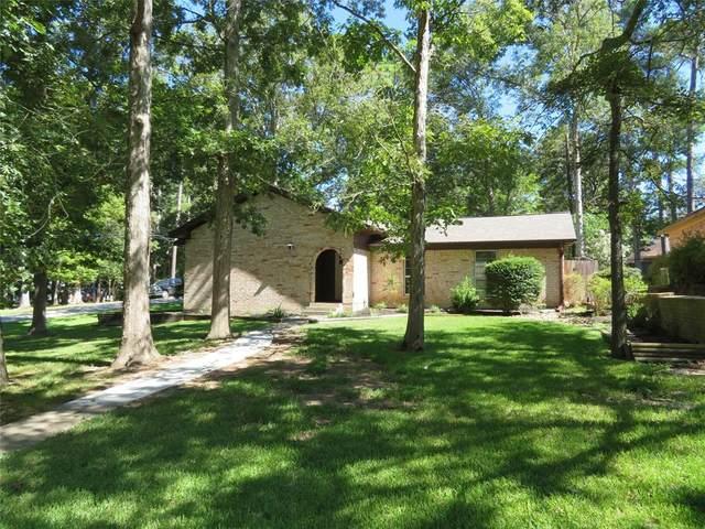 63 Arrowhead Place, Conroe, TX 77304 (MLS #39469740) :: NewHomePrograms.com
