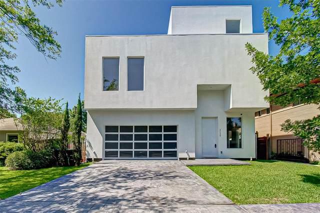 2120 Southgate Boulevard, Houston, TX 77030 (MLS #39474669) :: Texas Home Shop Realty