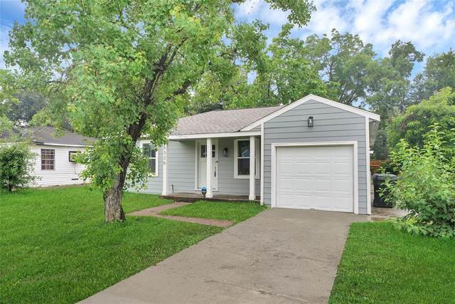 5326 Pederson Street, Houston, TX 77033 (MLS #39484399) :: Caskey Realty