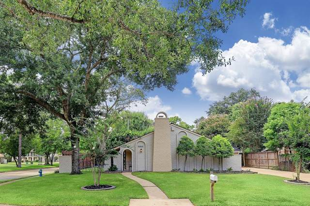 2803 Durban Drive, Houston, TX 77043 (MLS #39484526) :: Connect Realty