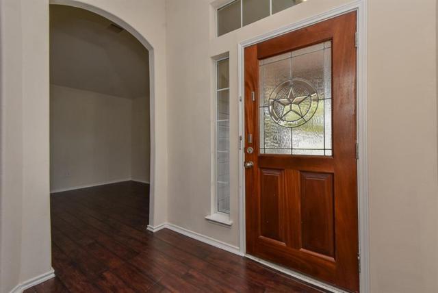 24927 Oconee Drive, Tomball, TX 77375 (MLS #39485001) :: Texas Home Shop Realty