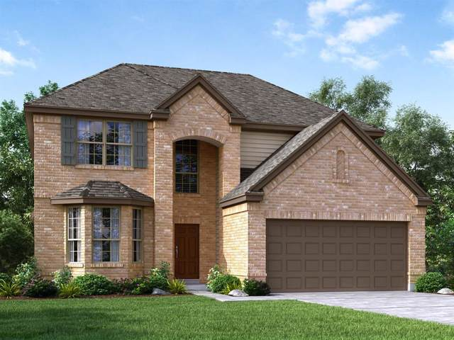 10618 Sentinel Dome Drive, Iowa Colony, TX 77583 (MLS #39485535) :: Texas Home Shop Realty