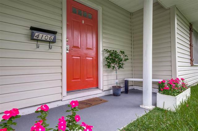 4106 Woodcraft St, Houston, TX 77025 (MLS #39486109) :: My BCS Home Real Estate Group