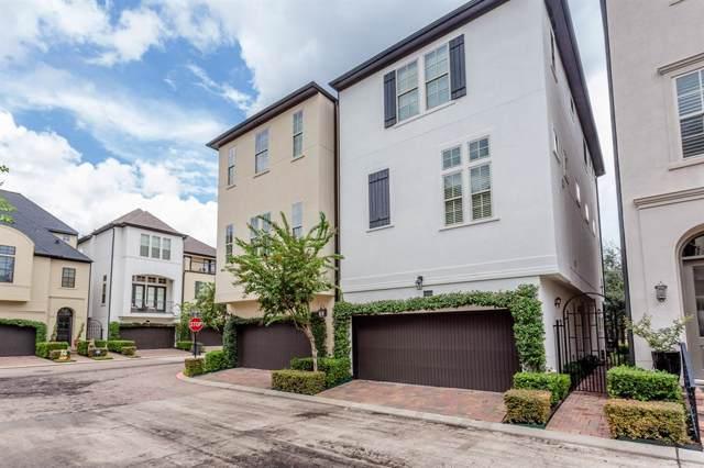 10924 Wrenwood Park, Houston, TX 77043 (MLS #39487448) :: Giorgi Real Estate Group