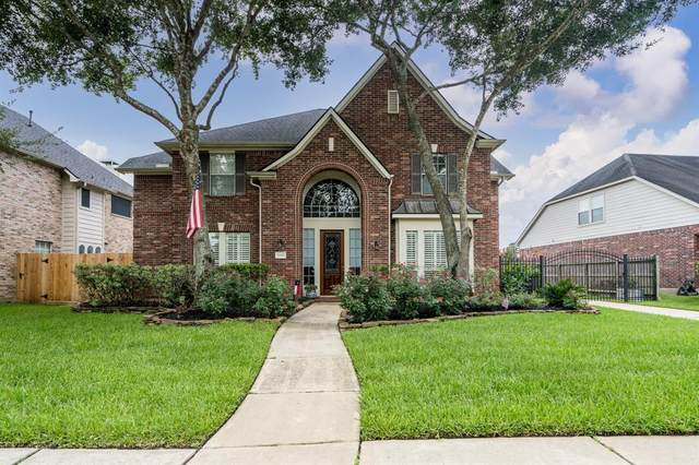 16311 Burham Park Drive, Cypress, TX 77429 (MLS #3948871) :: The SOLD by George Team