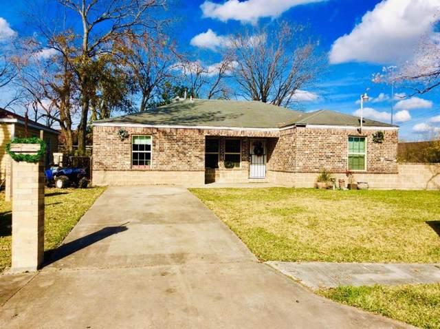 8783 Flossie Mae Street, Houston, TX 77029 (MLS #39489099) :: Ellison Real Estate Team