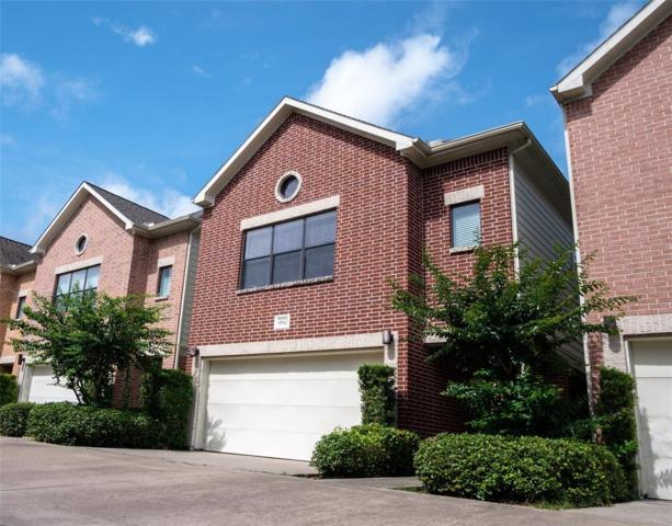 9810 Riddlelink Ln, Houston, TX 77025 (MLS #39495116) :: Giorgi Real Estate Group