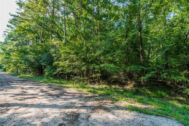 TBD Royal Estates Road, Conroe, TX 77303 (MLS #39496252) :: The SOLD by George Team
