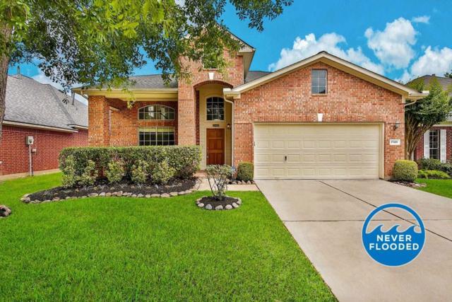 17410 Granberry Gate Drive, Tomball, TX 77377 (MLS #39498012) :: Grayson-Patton Team