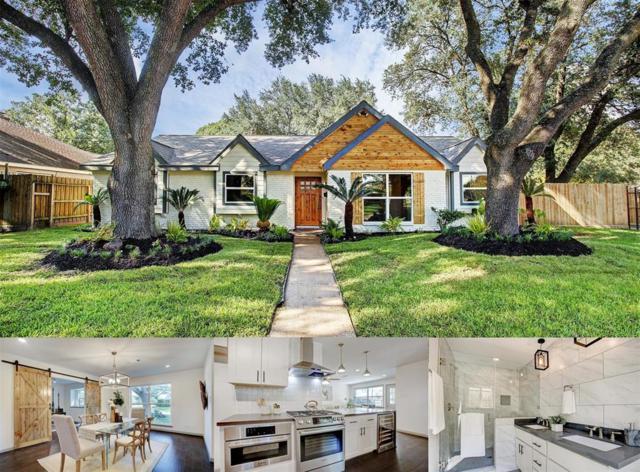 5902 Yarwell Drive, Houston, TX 77096 (MLS #39498469) :: Texas Home Shop Realty