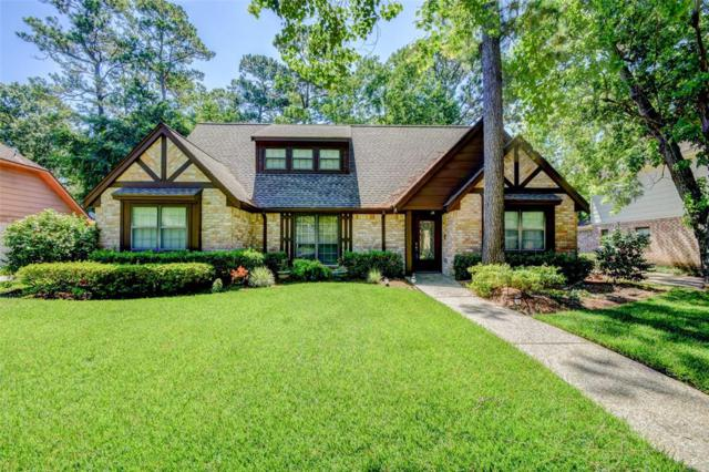 13934 Cedar Point Drive, Houston, TX 77070 (MLS #39498785) :: The SOLD by George Team