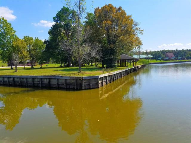 166 Wildwood Lake, Huntsville, TX 77340 (MLS #39500209) :: The Johnson Team