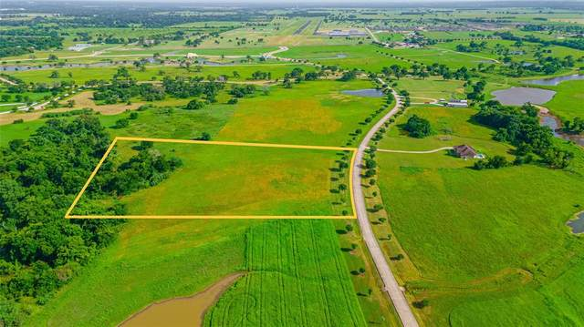 Tract 10 River Haven Drive, Navasota, TX 77868 (MLS #39500299) :: The SOLD by George Team
