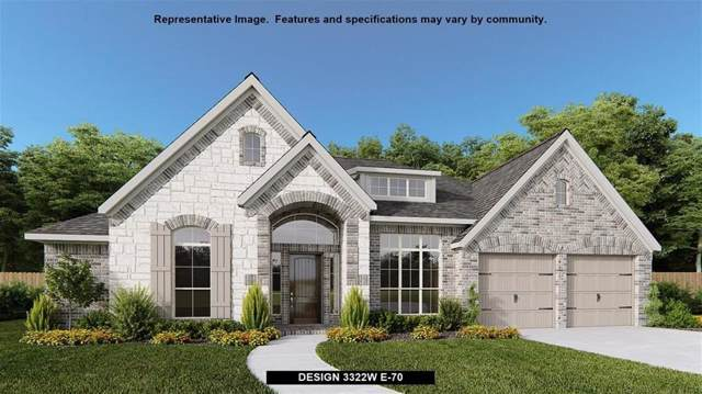 23923 Birchwood Lake Lane, Katy, TX 77493 (MLS #39501468) :: Texas Home Shop Realty