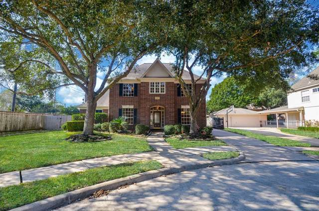 7018 Adobe Trails Court Court, Sugar Land, TX 77479 (MLS #39501766) :: The SOLD by George Team