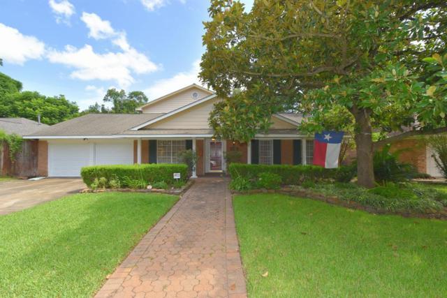 9626 Meadowcroft Drive, Houston, TX 77063 (MLS #39505246) :: Fairwater Westmont Real Estate