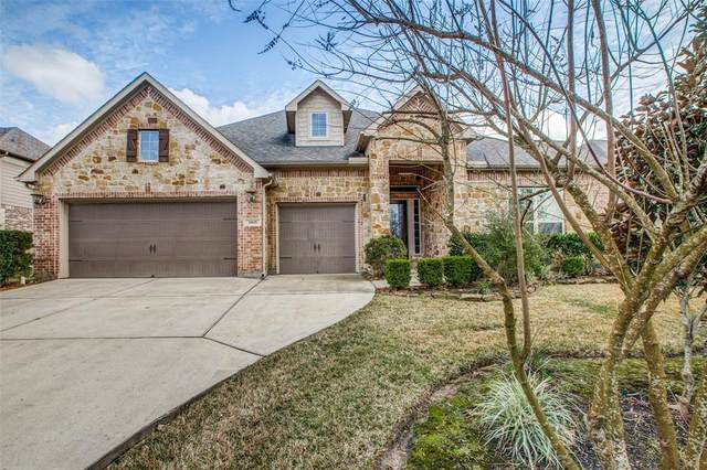 1905 Graystone Hills Drive, Conroe, TX 77304 (MLS #39505312) :: The Heyl Group at Keller Williams