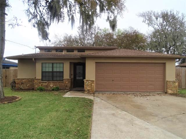 135 Lakewood Drive, Clute, TX 77531 (MLS #3950647) :: Texas Home Shop Realty