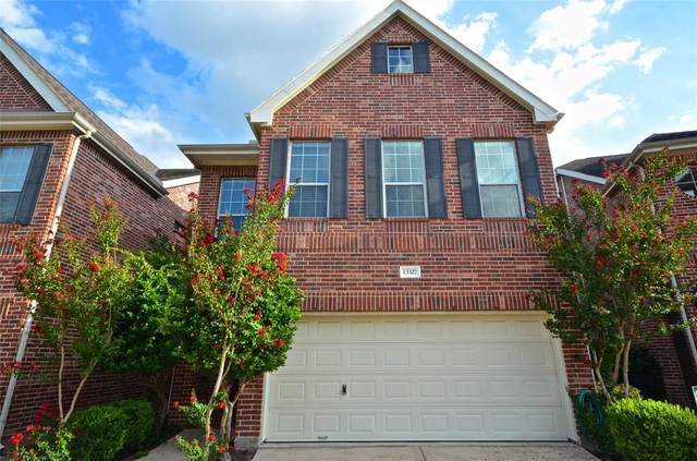 13327 Olive Trace, Houston, TX 77077 (MLS #39507645) :: The SOLD by George Team