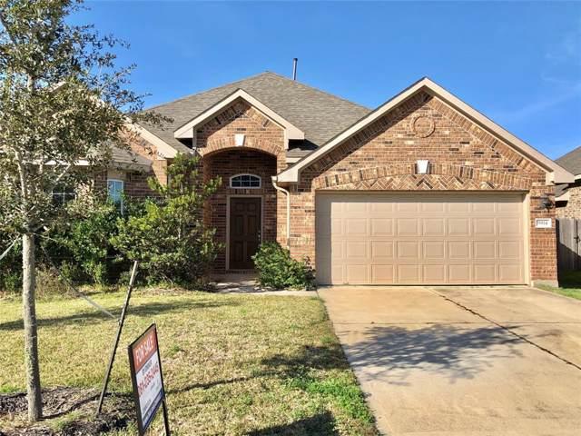 9814 Shimmering Lakes Drive, Rosharon, TX 77583 (MLS #39508972) :: Texas Home Shop Realty