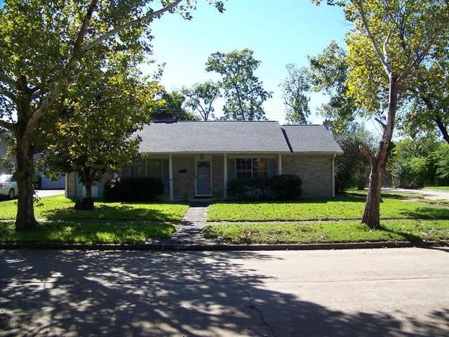 9131 Jackwood Street, Houston, TX 77036 (MLS #39510469) :: Christy Buck Team