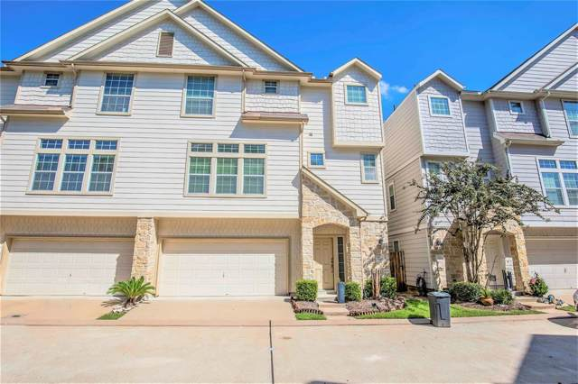3327 Leading Point Drive, Houston, TX 77091 (MLS #39511463) :: The SOLD by George Team