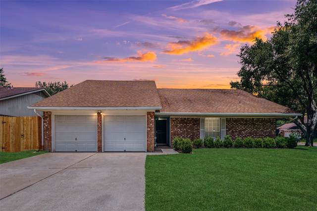 22702 Deville Drive, Katy, TX 77450 (MLS #39514329) :: The Heyl Group at Keller Williams