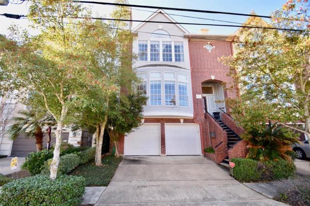 2006 Mcduffie Street, Houston, TX 77019 (MLS #39518274) :: Texas Home Shop Realty