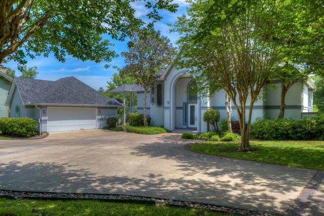 6 Woodbury Court, Coldspring, TX 77331 (MLS #3951894) :: Fairwater Westmont Real Estate