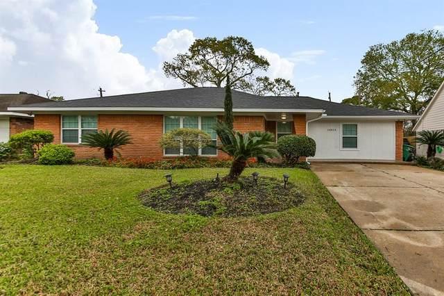 10814 Endicott Lane, Houston, TX 77035 (MLS #3952256) :: Giorgi Real Estate Group