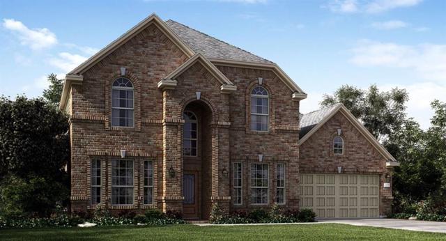 6111 Crested Song Circle, Richmond, TX 77407 (MLS #39523038) :: Giorgi Real Estate Group