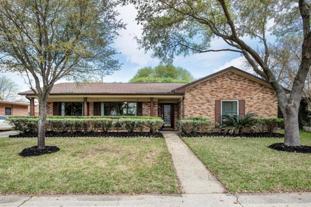 2319 Tannehill Drive, Houston, TX 77008 (MLS #39523053) :: Giorgi Real Estate Group