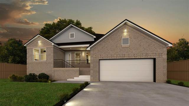 22810 August Leaf Drive, Tomball, TX 77375 (MLS #39528534) :: The Heyl Group at Keller Williams