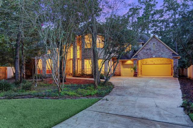 7 Morning Arbor Place, The Woodlands, TX 77381 (MLS #39531322) :: Giorgi Real Estate Group