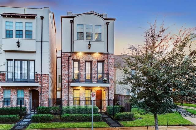 1612 Rosewood Street, Houston, TX 77004 (MLS #3953148) :: Rachel Lee Realtor