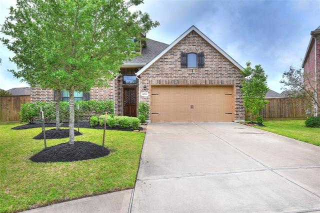 11706 Cielo Court, Richmond, TX 77406 (MLS #39535876) :: Caskey Realty