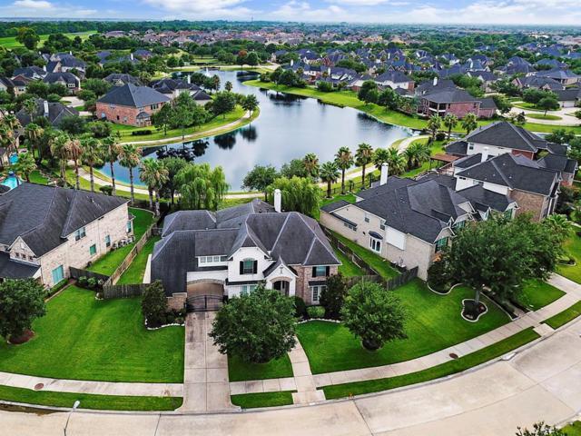 3826 Bell Hollow Lane, Katy, TX 77494 (MLS #39540668) :: Fine Living Group
