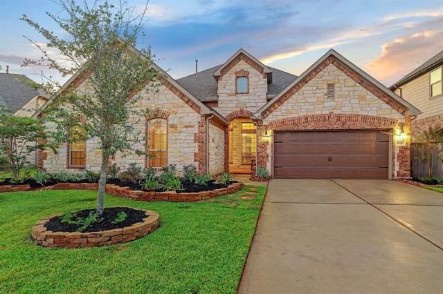 18411 Harlow Drive, Tomball, TX 77377 (MLS #39543846) :: Giorgi Real Estate Group