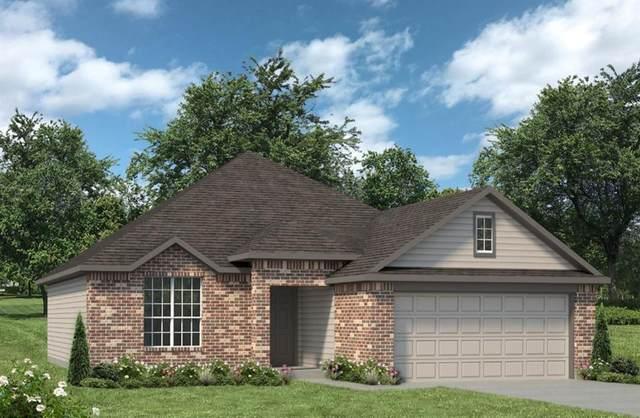 295 Shoreview Drive, Conroe, TX 77303 (MLS #39546196) :: Caskey Realty