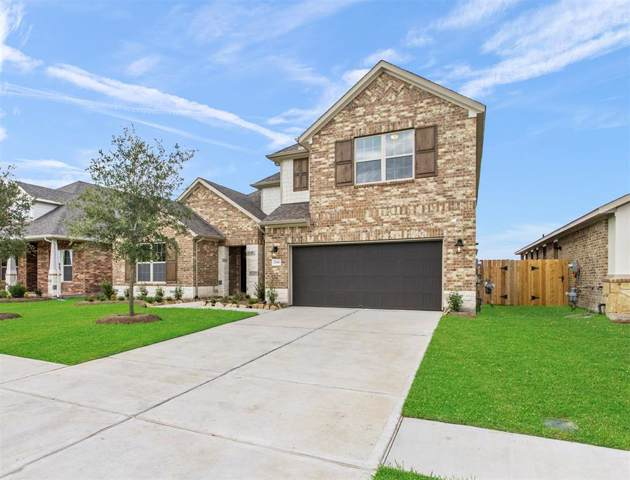 7010 Water Glen Lane, Manvel, TX 77578 (MLS #3954664) :: Phyllis Foster Real Estate