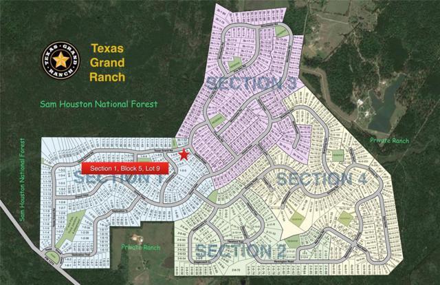 1-5-9 Saddle Ridge, Huntsville, TX 77340 (MLS #39547161) :: Texas Home Shop Realty