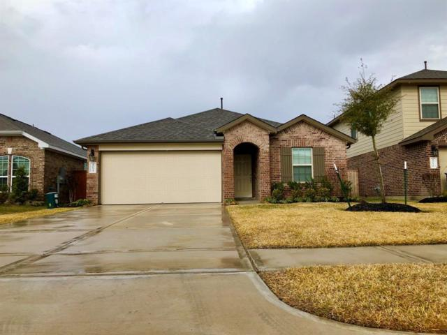 2209 Del Mar Drive, Texas City, TX 77591 (MLS #39549655) :: Christy Buck Team