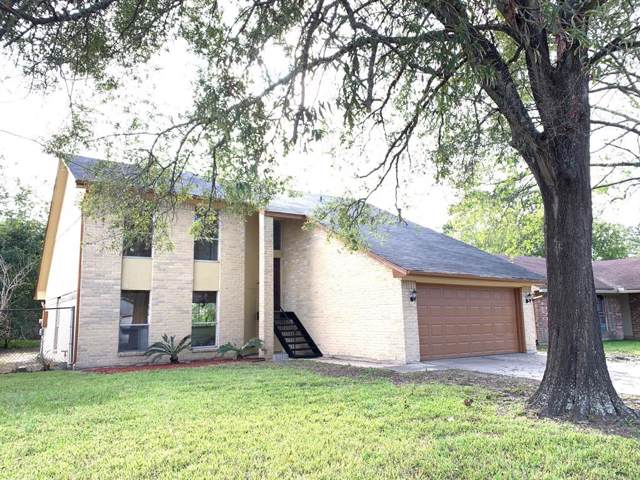 7926 Claiborne Street, Houston, TX 77078 (MLS #39550090) :: The Heyl Group at Keller Williams