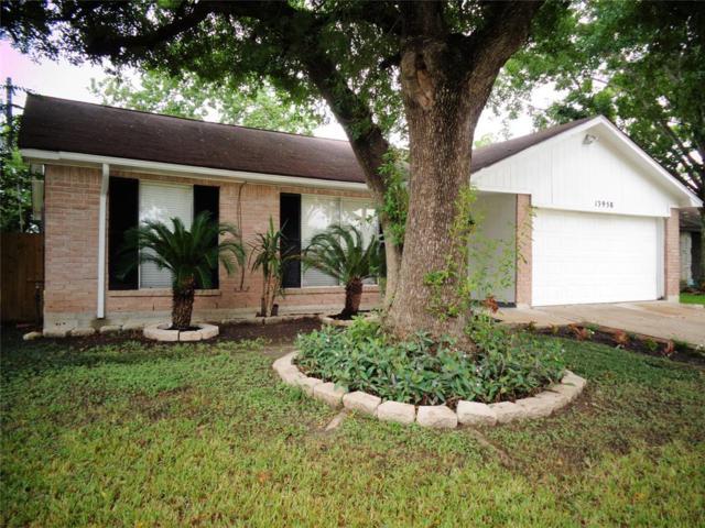 13958 Towne Way Drive, Sugar Land, TX 77498 (MLS #39550571) :: The Heyl Group at Keller Williams