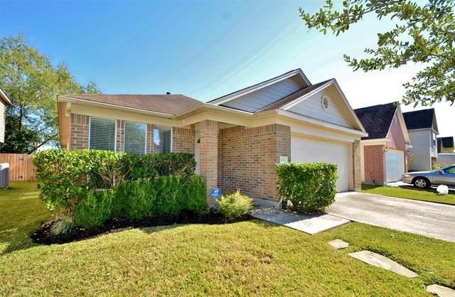 16957 Valiant Oak Street, Conroe, TX 77385 (MLS #39551089) :: Ellison Real Estate Team
