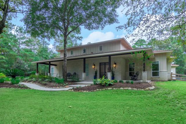 28933 Post Oak Run, Magnolia, TX 77355 (MLS #39551839) :: Giorgi Real Estate Group