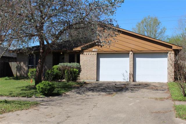 814 Cascade Creek Drive, Katy, TX 77450 (MLS #39552038) :: Giorgi Real Estate Group