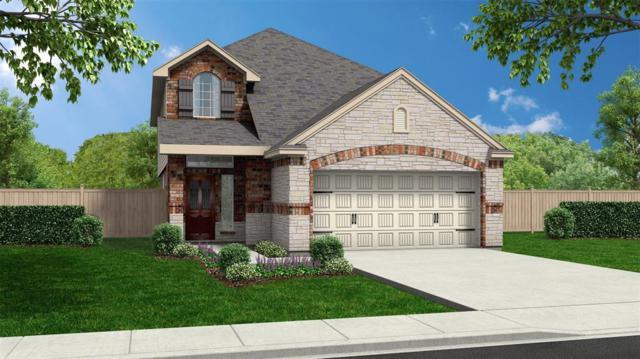9510 Yellow Rose Drive, Texas City, TX 77591 (MLS #39552766) :: Texas Home Shop Realty